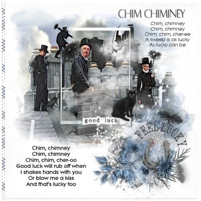 Chim Chiminey