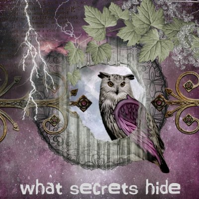 what secrets hide...