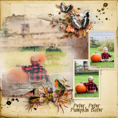 Sept. altered Photo Challenge