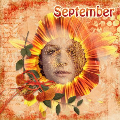 Sept Altered Photo Challenge