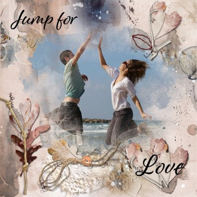 Pop Up - Jump for Love