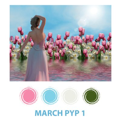 March PYP 1