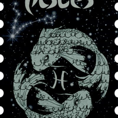 January ATC Challenge - Pisces