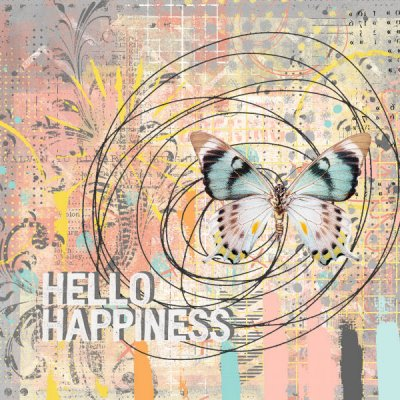 hello happiness