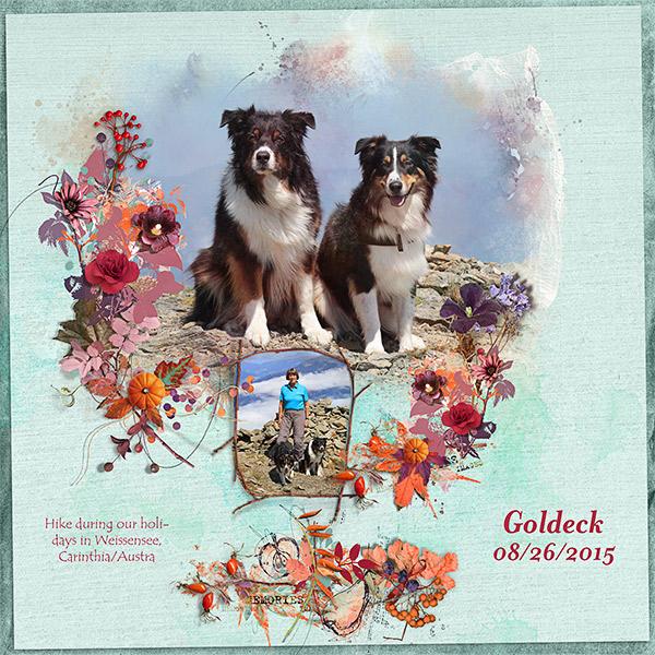 Goldeck Hike