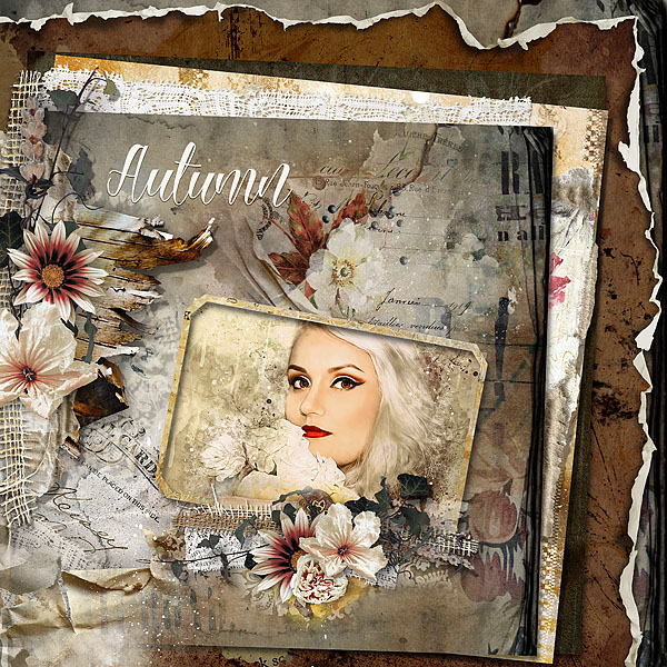 January 2020 Scraplift Challenge
