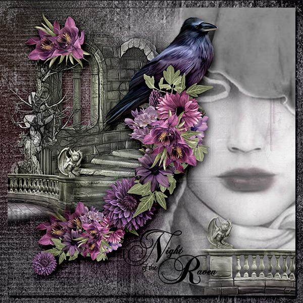 *Night of the Ravens*